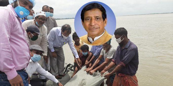 তিস্তার ভাঙ্গনরোধে দীর্ঘমেয়াদি পরিকল্পনা নিয়েছে সরকার: সমাজকল্যাণমন্ত্রী