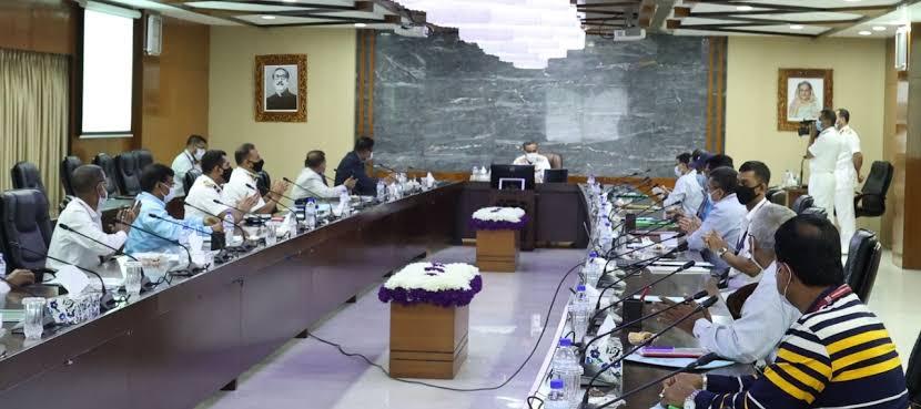 মধুমতী নদীতে হবে ১৭ তম জাতীয় দূরপাল্লার সাঁতার প্রতিযোগিতা
